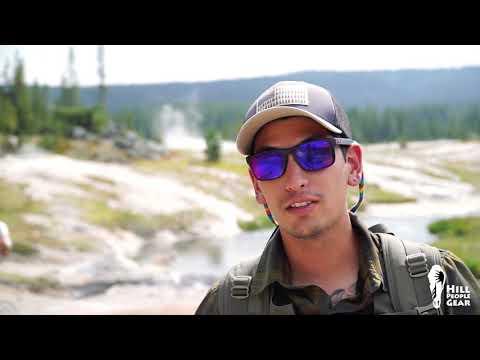 Yellowstone Paddle
