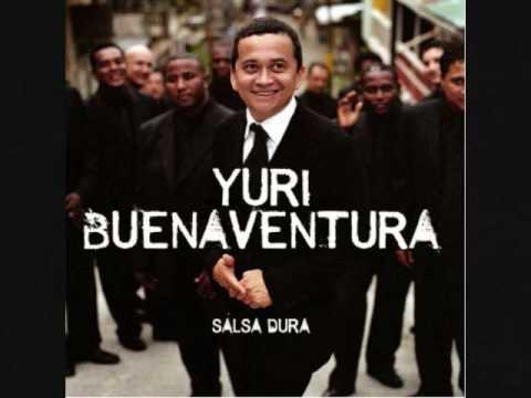 Yuri Buenaventura - No Estoy Contigo