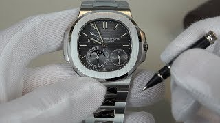 How To Set a Patek Philippe