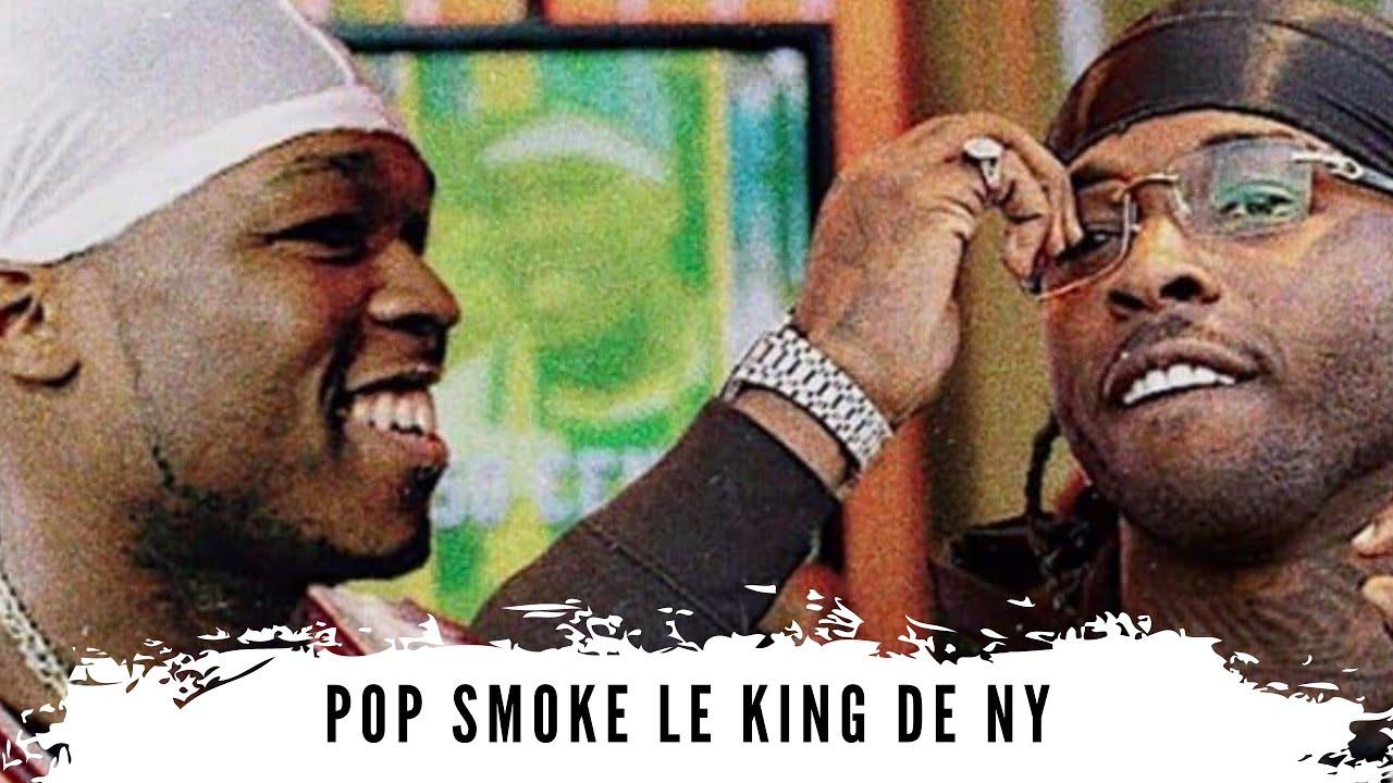 Pop Smoke aurait pu avoir l'impact de 50 Cent