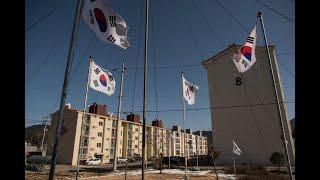 كوريا الشمالية تنتقد وضع امريكا شروطا مسبقة لاجراء محادثات