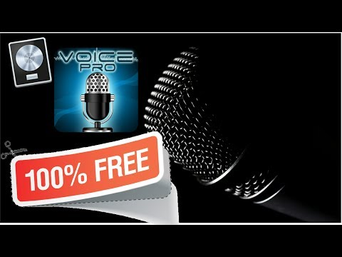 How to install voice pro apk free to your android device 101% working 2018 new