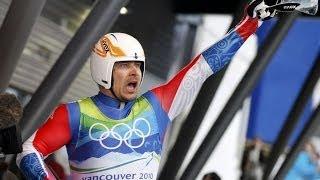 Сборная России Демченко завоевал серебреную медаль на олимпиаде в сочи 2014