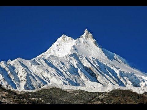 Auf den Gipfeln der Welt 1/3 Nepal - Manaslu // Doku HD