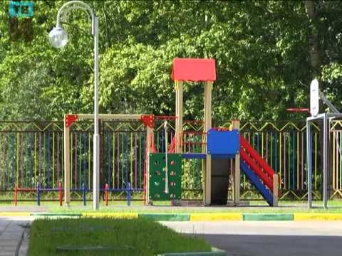 12 сентября откроется новый детский сад в Ивантеевке на Бережке