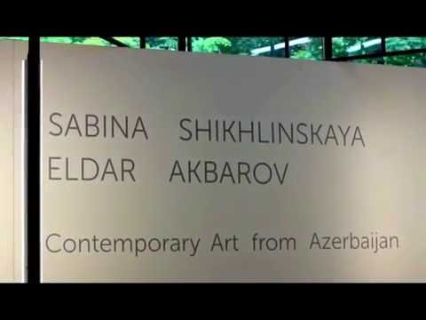 D12/Kyiv Art Week /Contemporary Art from Azerbaijan