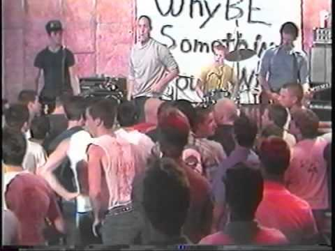 Negative Approach - Why Be Something You're Not. Detroit 1982 (Full set)
