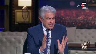 فيديو.. أبو حامد يكشف تفاصيل مناقشات «الأحوال الشخصية» في البرلمان