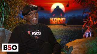 Samuel Jackson Says Kyrie Irving Needs New Drug Dealer If He Thinks Earth is Flat