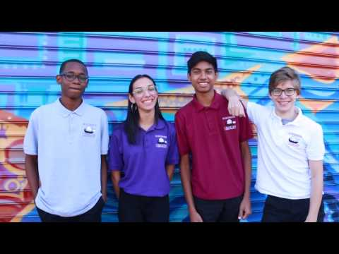 Northside Charter High School - Promo 2016