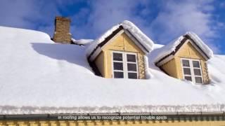 Winter Roof Replacement Casper WY | Casper Storm Damage Repair