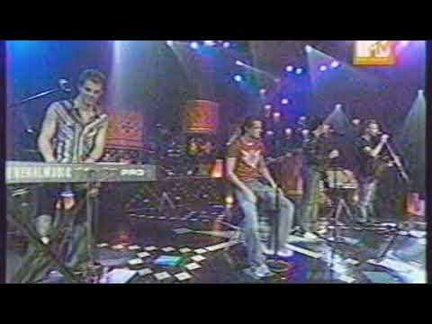 a1  One Last Song  in Manila 2002