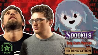 Play Pals - Spooky's Jump Scare Mansion HD - It Took So Long - (Part 2 of 2)
