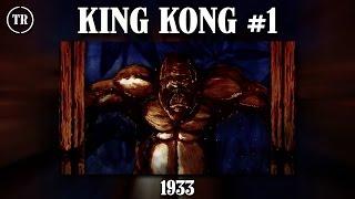 KING KONG (Merian C. Cooper / Ernest B. Schoedsack, 1933) - Part 1/4 - Total Remake