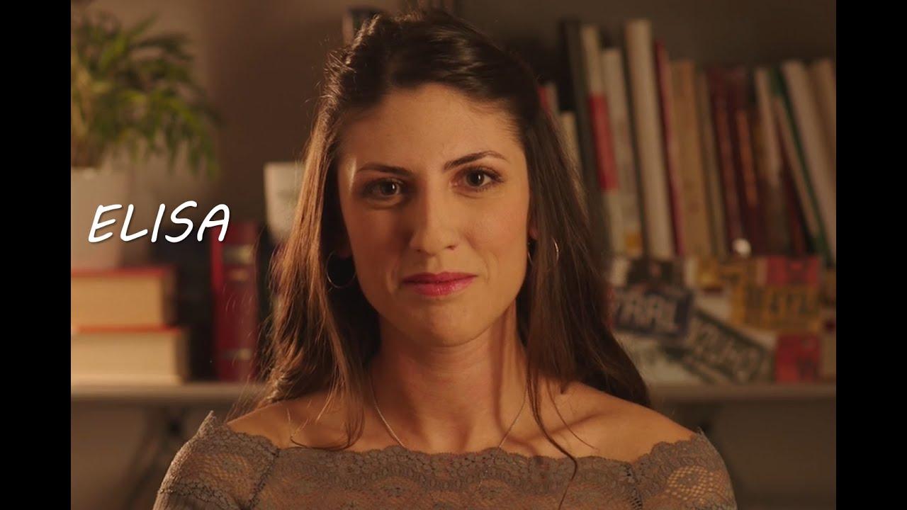 Elisa, 24 anni. Credeva nell'amore. Il nuovo spot contro il femminicidio.
