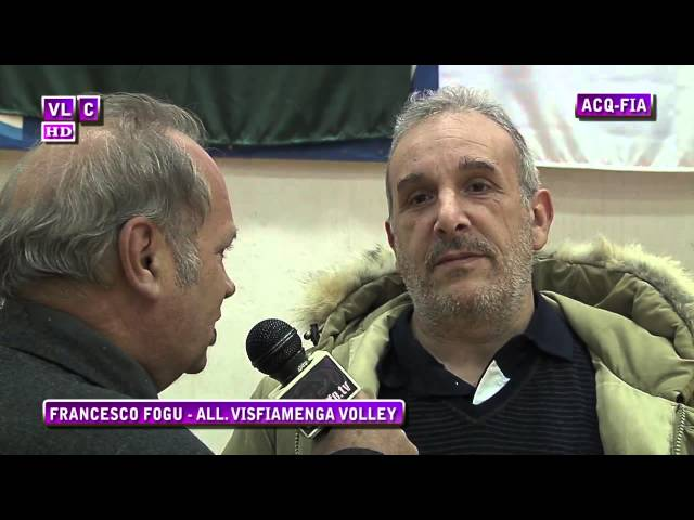 Speciale Acquasparta vs Vis Fiamenga