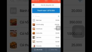Hướng dẫn bán hàng trên điện thoại | MAYTINHTIEN