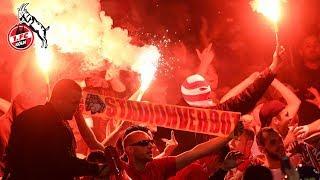 1. FC Köln Fans - ULTRAS AVANTI