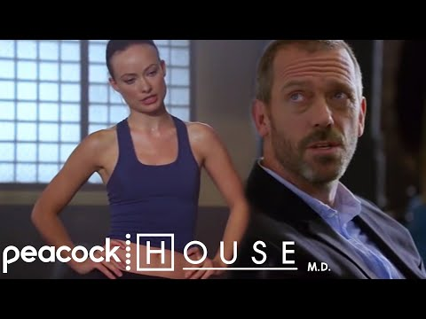 House Gets His Team Back | House M.D.