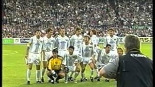 CL-Quali: Feyenoord - Sturm Graz 2000