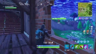 Fortnite battle royale! Come watch!!!