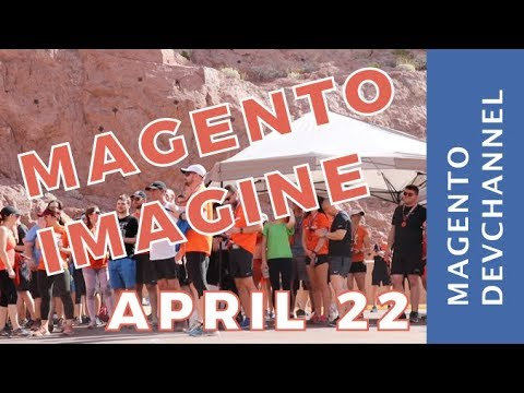 max_pronko: [VIDEO] 😍🔥Magento Imagine 2018 - Day 1, April 22nhttps://t.co/q5uDfqZJATnnThe second video is on the way.… https://t.co/1Ln68JJyAs
