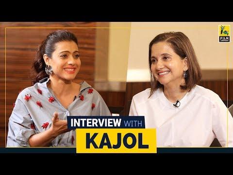 Kajol Interview With Anupama Chopra | Helicopter Eela | Film Companion