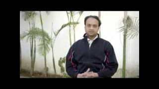 Dr  Dhaval Patel, IAS,  District Collector & Magistrate of Anand