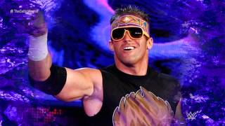 "2015: Zack Ryder 5th Theme Song - ""Radio"" + Download Link"