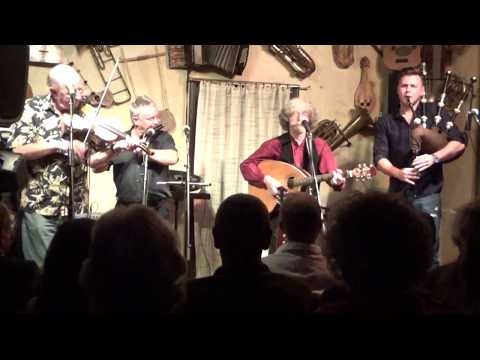 Tannahill Weavers - The Geese in the Bog and The Jig of Slurs
