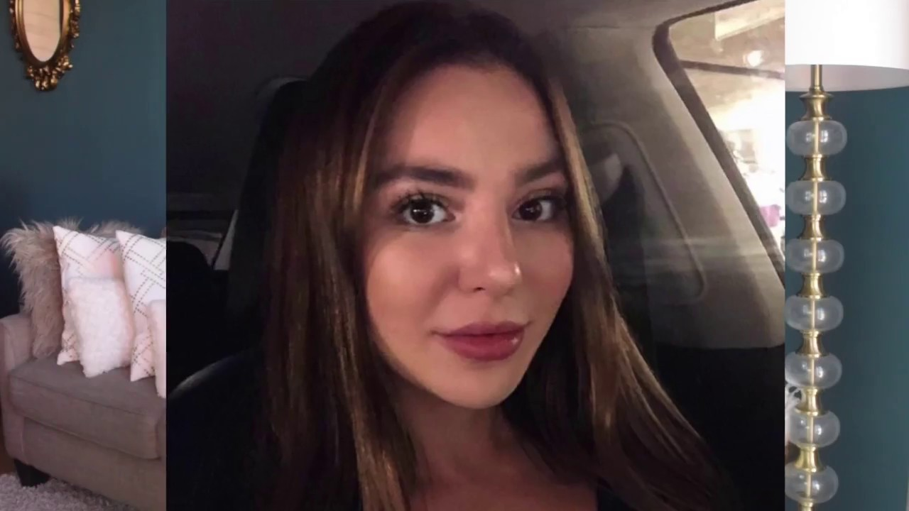 Anfisa Cam Girl 90 day fiance's anfisa arkhipchenko debuts new face on instagram