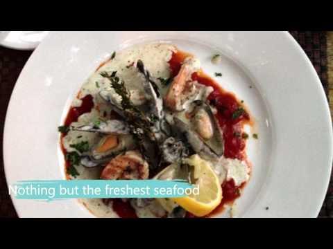 Dining in Turks & Caicos Islands