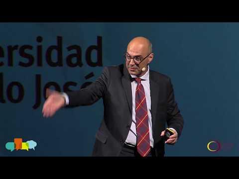 Cómo construir liderazgo mediante una imagen personal | Jorge Santiago Barnés | CIPROVALLADOLID17