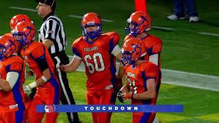 MHSAA.tv Highlights: 2017 8-Player Football Finals