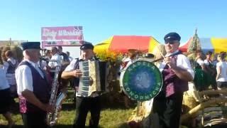 Dożynki Wojewódzkie  w Radawcu Dużym 2016