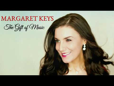 "Margaret Keys Album advert ""The Gift of Music"""