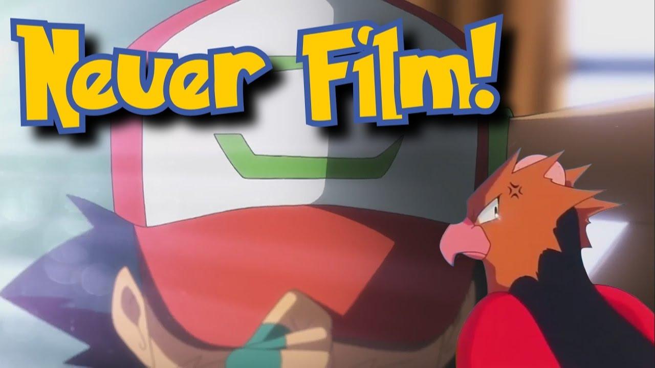 Neuer Pokemon Film