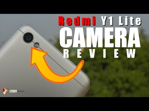 Xiaomi Redmi Y1 Lite Camera Review With Photo & Video Samples | Data Dock