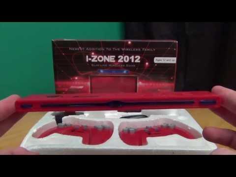 Stewie's Corner: IZone 2012