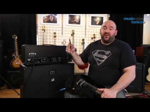 MusicRadar Basics: types of guitar amplifier
