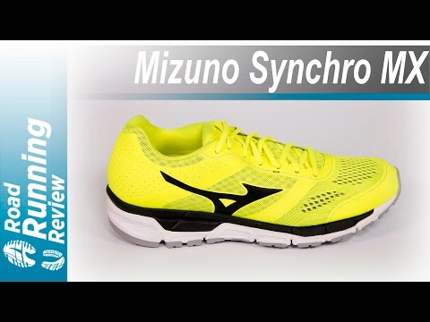 mizuno synchro mx 2 review questions test