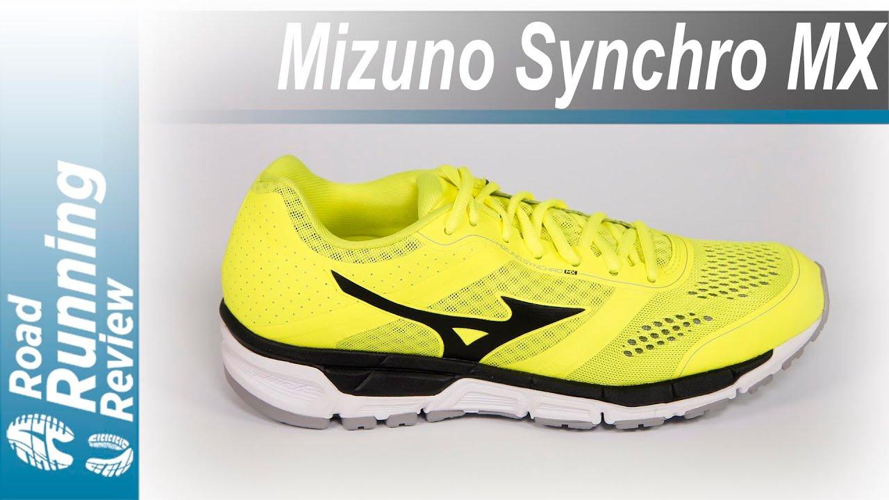 mizuno synchro mx 2 review questions 4th