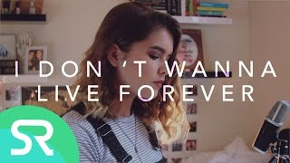 Zayn & Taylor Swift - I Don't Wanna Live Forever [Fifty Shades Darker] Cover