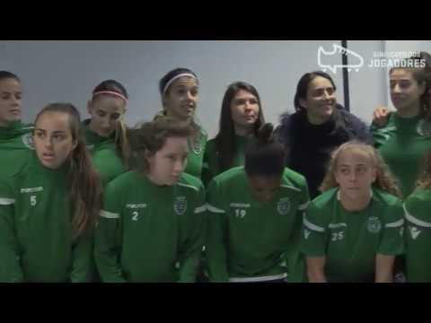 FIFPro Women's World XI - Sporting
