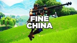Fortnite Montage - Fine China (Future & Juice WRLD)