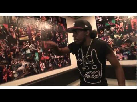 Wiz Khalifa - Work Hard Play Hard (Remix) ft. Lil Wayne (Official Dance Video)
