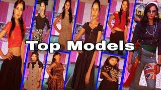 #models #Modeling #mycitydilse Top Models Catwalk 2k18 || Bikaner