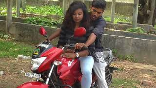 How to Ride a motorcycle just 4 minutes tutorial driving girl boy all driving 2018