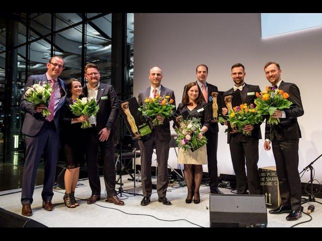 Sachsens Unternehmer des Jahres 2015 - Top 5 Nominierung für HEROLÉ Reisen