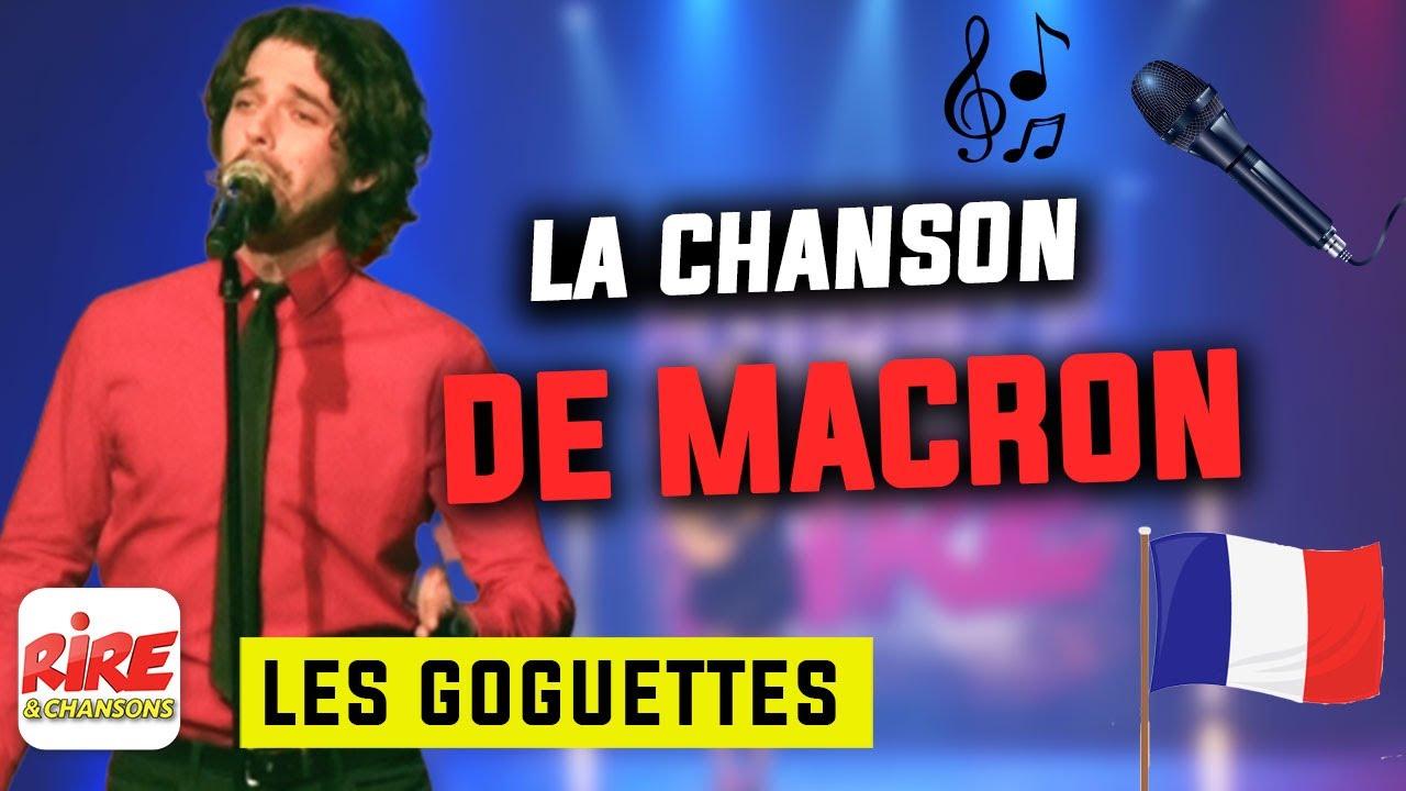 Les Goguettes: En maaarche ! - sketch aux Open du rire de Rire & Chansons
